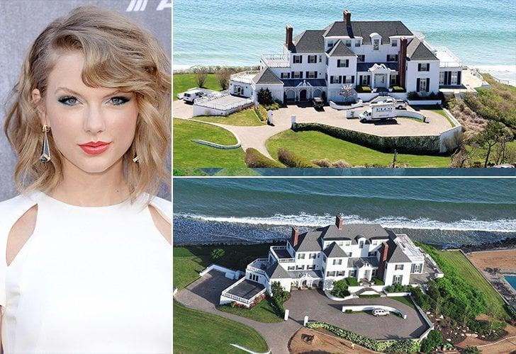 Insane Celebrity Houses These Celebs Said Goodbye To Home