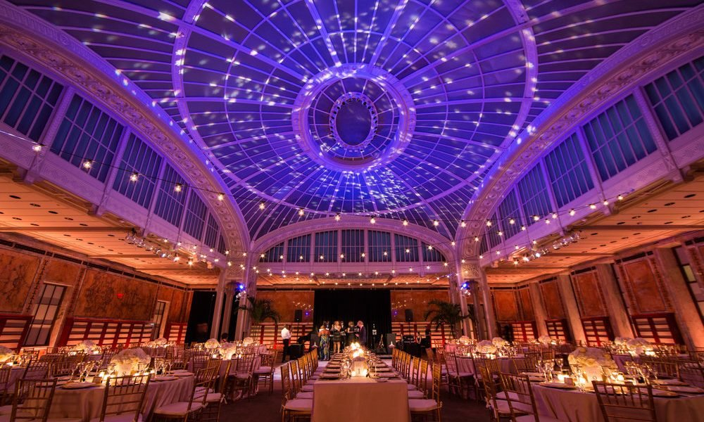 5 Most Luxurious Wedding Venues In The World