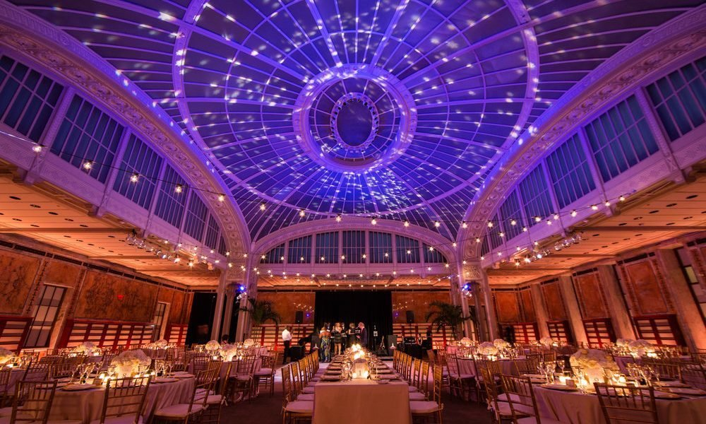 Luxury Wedding Venues: 5 Most Luxurious Wedding Venues In The World