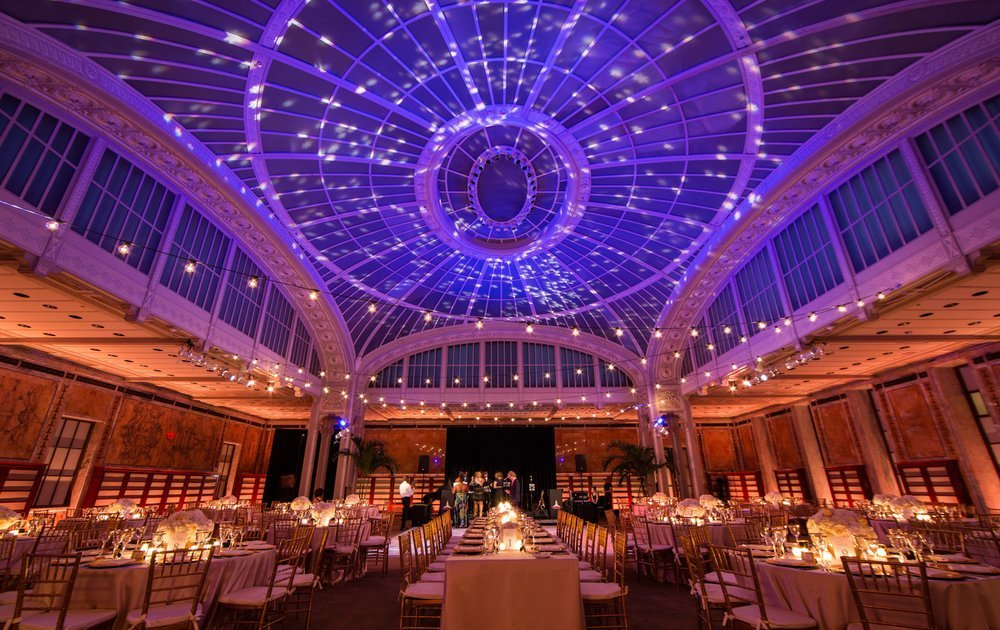 5 Most Luxurious Wedding Venues In The World - Refinance Gold
