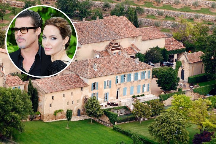 40 Amazing Celebrity Houses Celebs Who Don 39 T Need Any Home