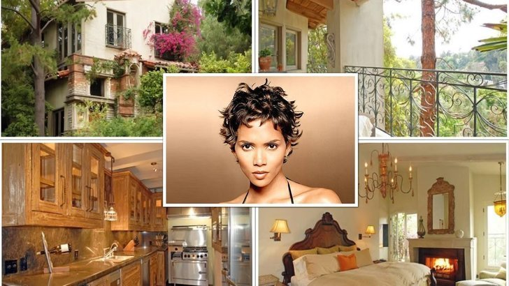 40 Amazing Celebrity Houses Page 72 Of 184 Refinance Gold