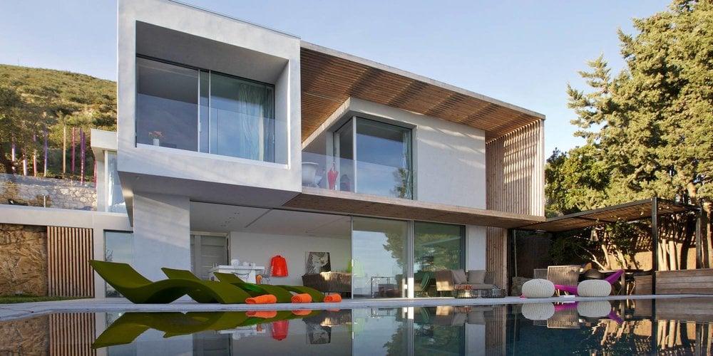 modern architectural interior design. Delighful Modern On Modern Architectural Interior Design